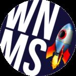 WNMS logo YT round
